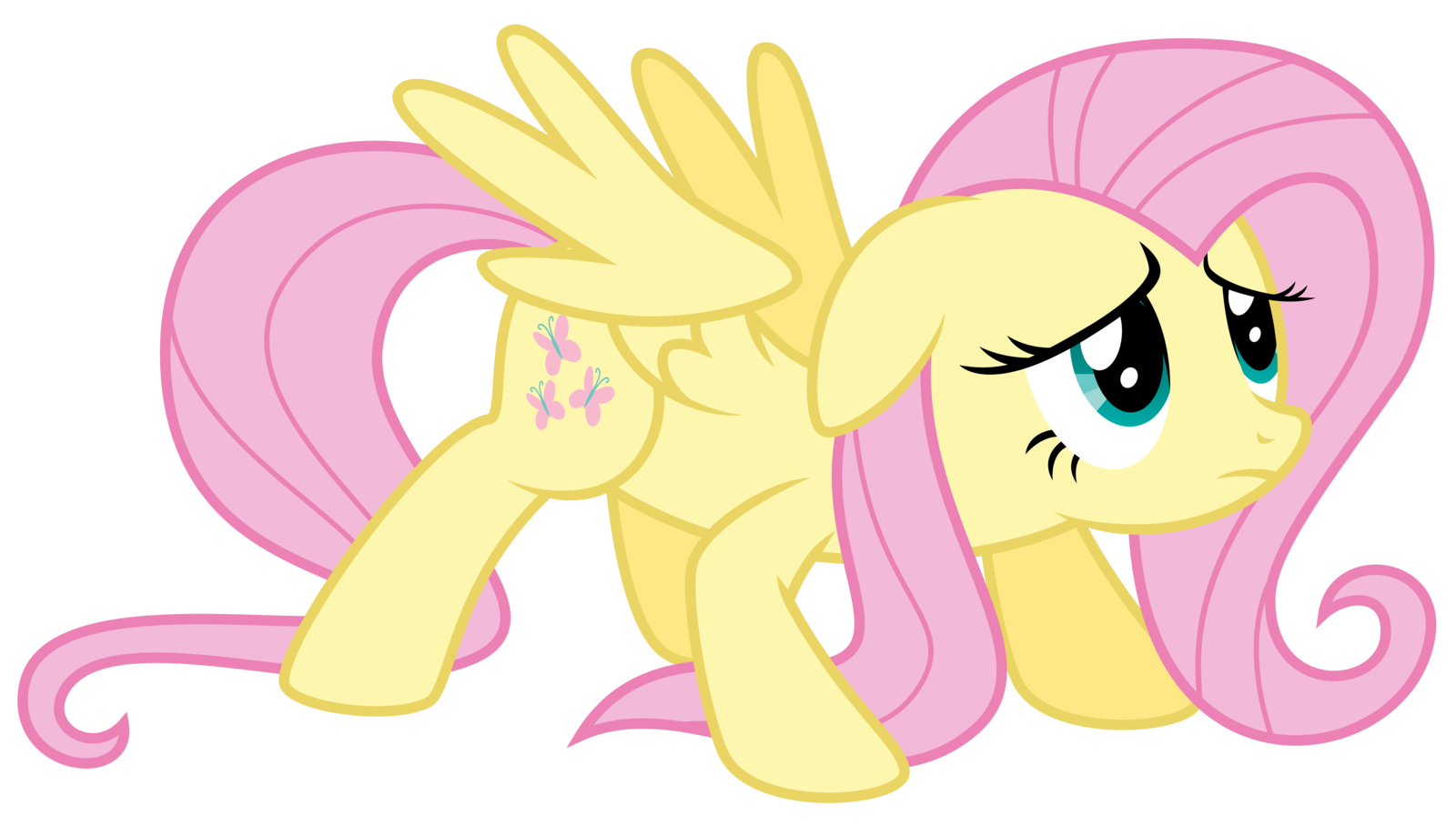 All About: Fluttershy | My Little Pony: Friendship is Magic