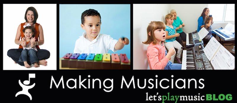 Making Musicians