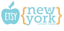 Member of ETSY New York