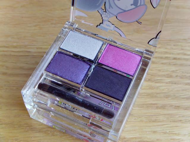 Tokidoki Cromatico Eyeshadow Palette In Adieu
