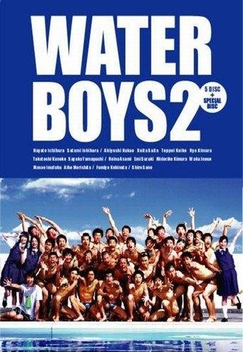 Những Chàng Trai Nước 2 - Water Boys 2 (2004)