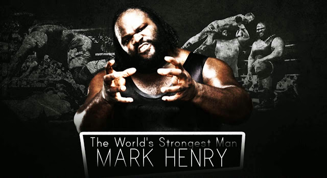 Mark Henry Hd Wallpapers Free Download