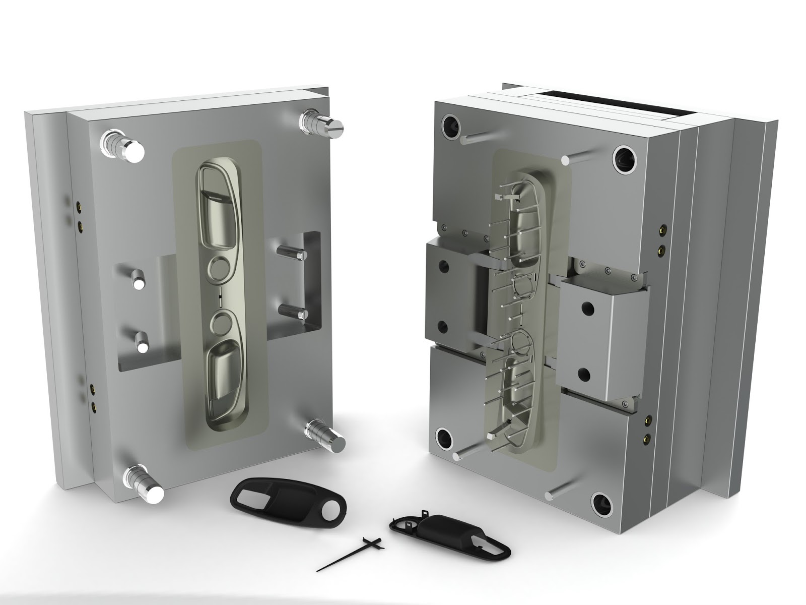 Prototipado virtual que es y para que sirve fast pro design - Plastico para moldes ...