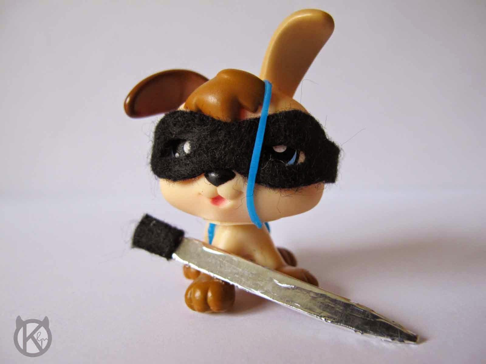 lps ninja