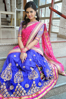 Sri Mukhi latest gorgeous looking Pictures 029.jpg