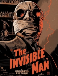 The Invisible Man | Bmovies