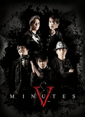 Five Minutes - Ampuni Aku MP3
