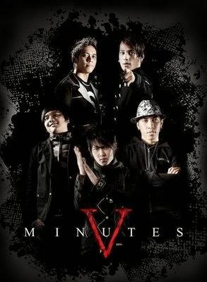 Five Minutes - Ampuni Aku MP3