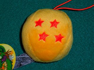 Peluche Dragon Ball Su Shinchu