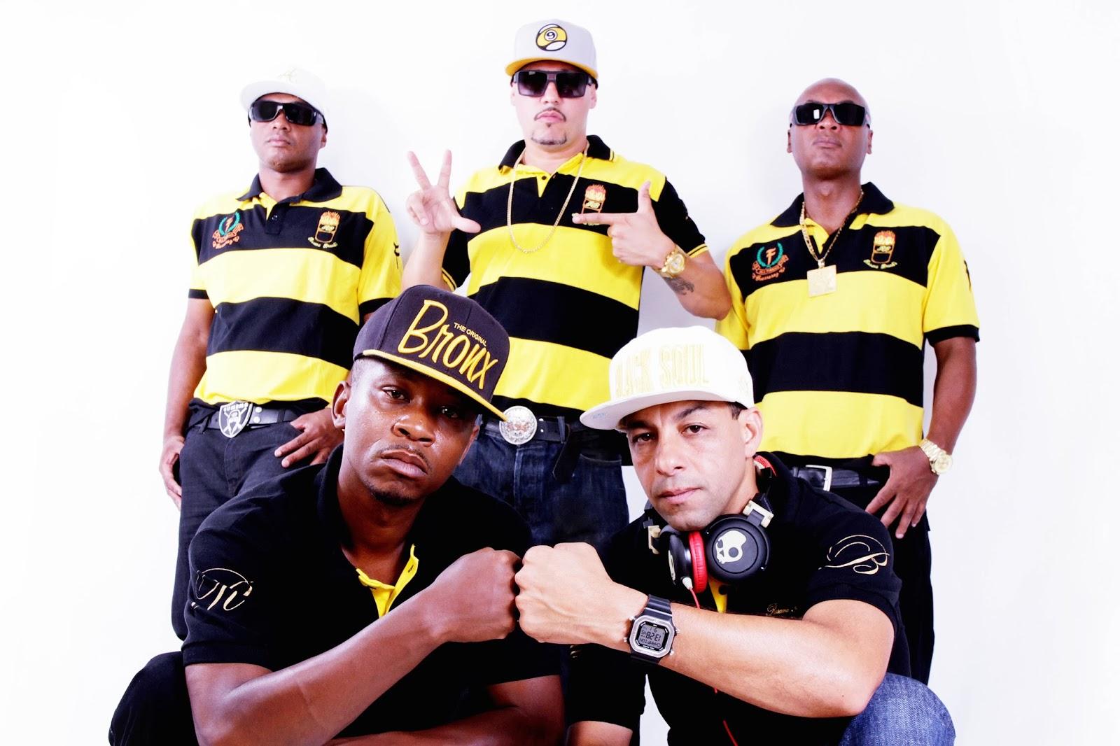 CONCERTO HIP HOP leva atrações da Música Periférica Brasileira para o Sesc Itaquera