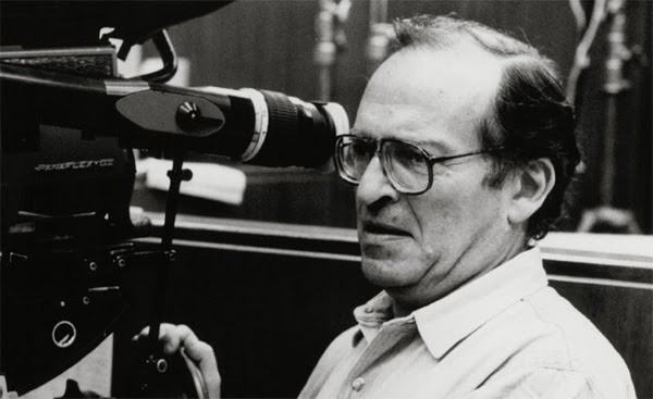Sidney Lumet had a directorial career of more than 50 years.