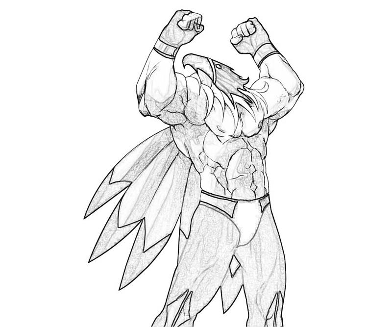 tizoc-strength-coloring-pages