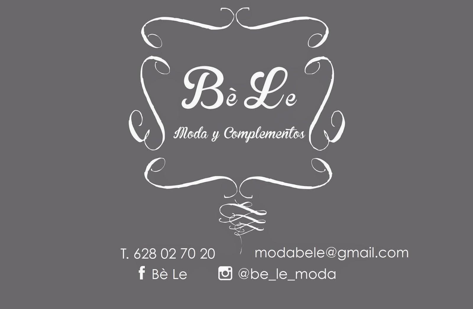 Bè Le