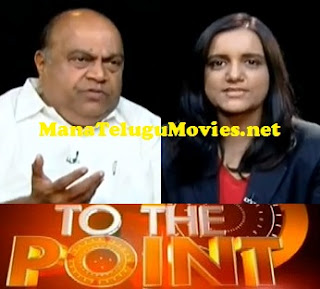 Swapna's To The Point Interview with Nagam Janardhan