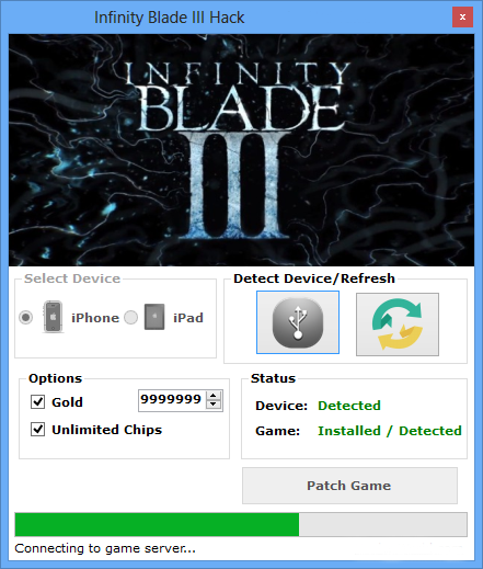 Warriors Rise To Glory Cheat Engine: Infinity Blade 3 Hack And Cheats Tool Download