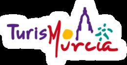 Página de Murcia Turística