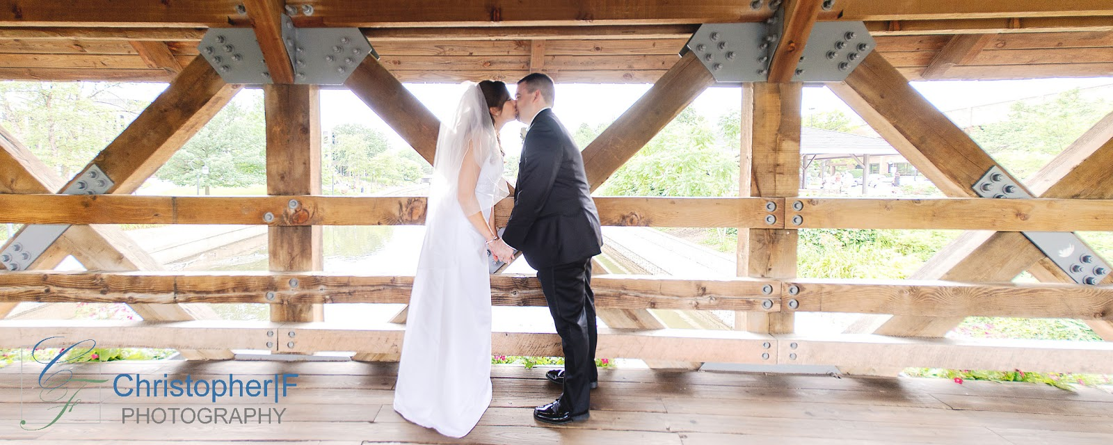 Naperville Wedding Photo