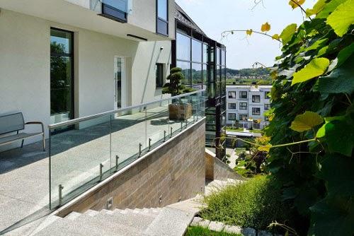 GG House by Architeckt Tadeusz Lemanski