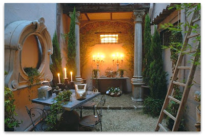 Sweet sweet home shabby chic on friday for Emanuela marchesini arredatrice