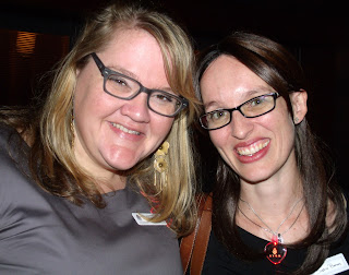 Sophie Barnes and Sarah MacLean