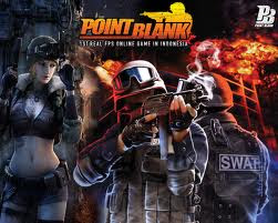 Download Game Point Blank Offline Terbaru