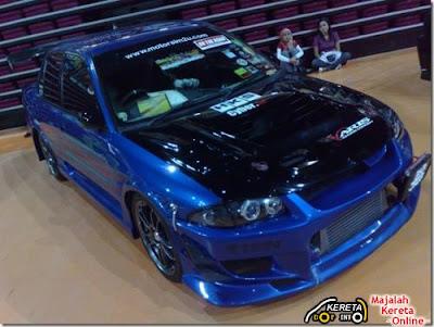 Modification Cars -
