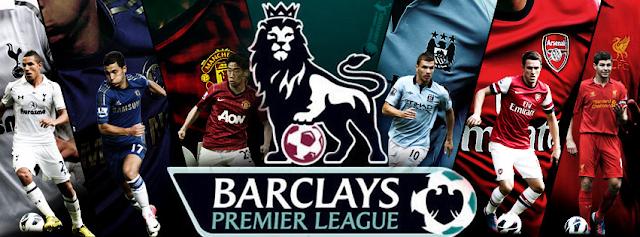Barclays+Premier+League Jadwal Terbaru Liga Inggris Musim 2013 2014