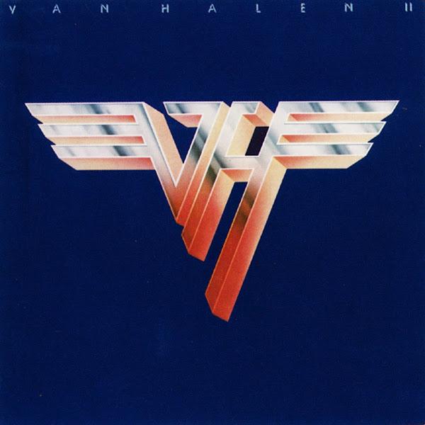 Van Halen - Van Halen II Cover