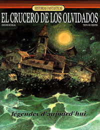Biblioteca VENEMIL de Comics - Página 2 Cubcrucero