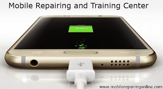 mobile repairing and training center