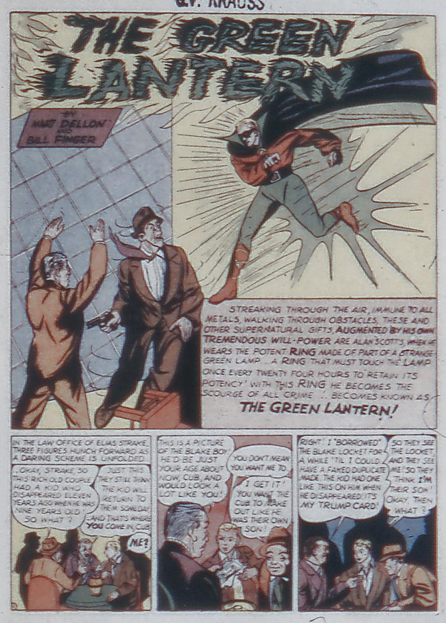 Read online All-American Comics (1939) comic -  Issue #21 - 3