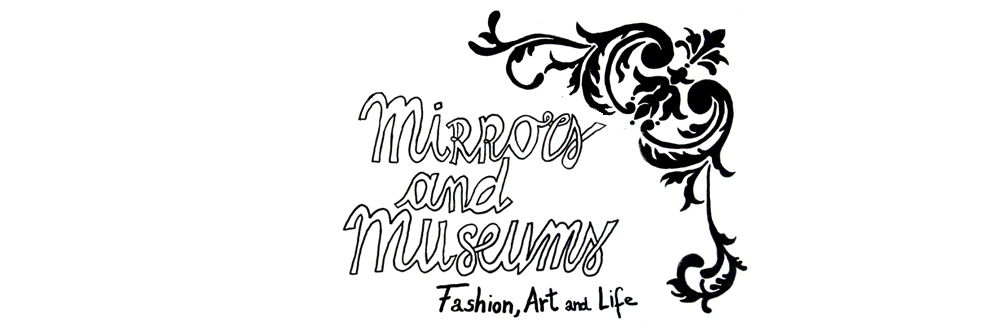 Mirrors and Museums