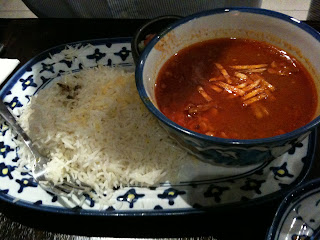 Ali Qapu Persian Restaurant Melbourne