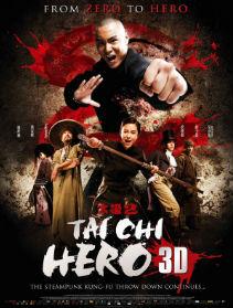 Thái Cực Quyền 2: Anh Hùng Bá Đạo - Tai Chi Hero