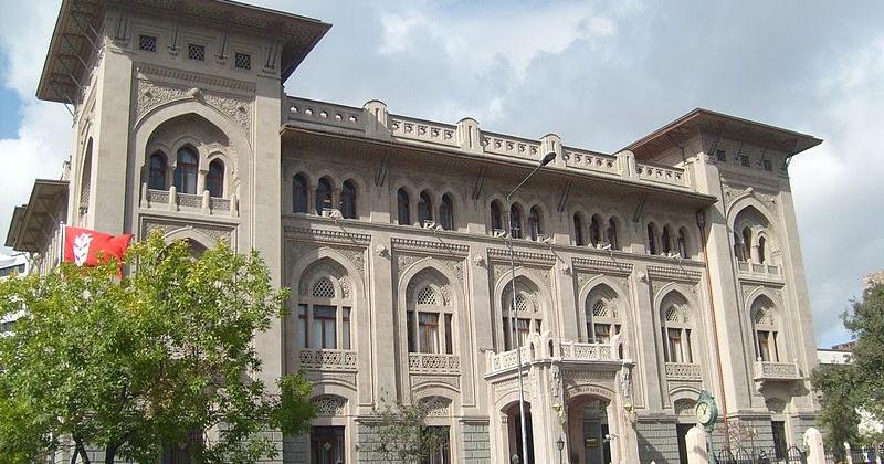 Lavoro a istanbul lavoro ad ankara for Piani di casa europei per lotti stretti