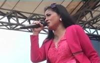 Lilin Herlina - Tum Hi Ho (New Pallapa Live Serdadu Blora 2016)