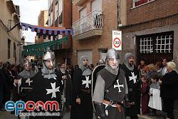 L´Alcora Feria Medieval