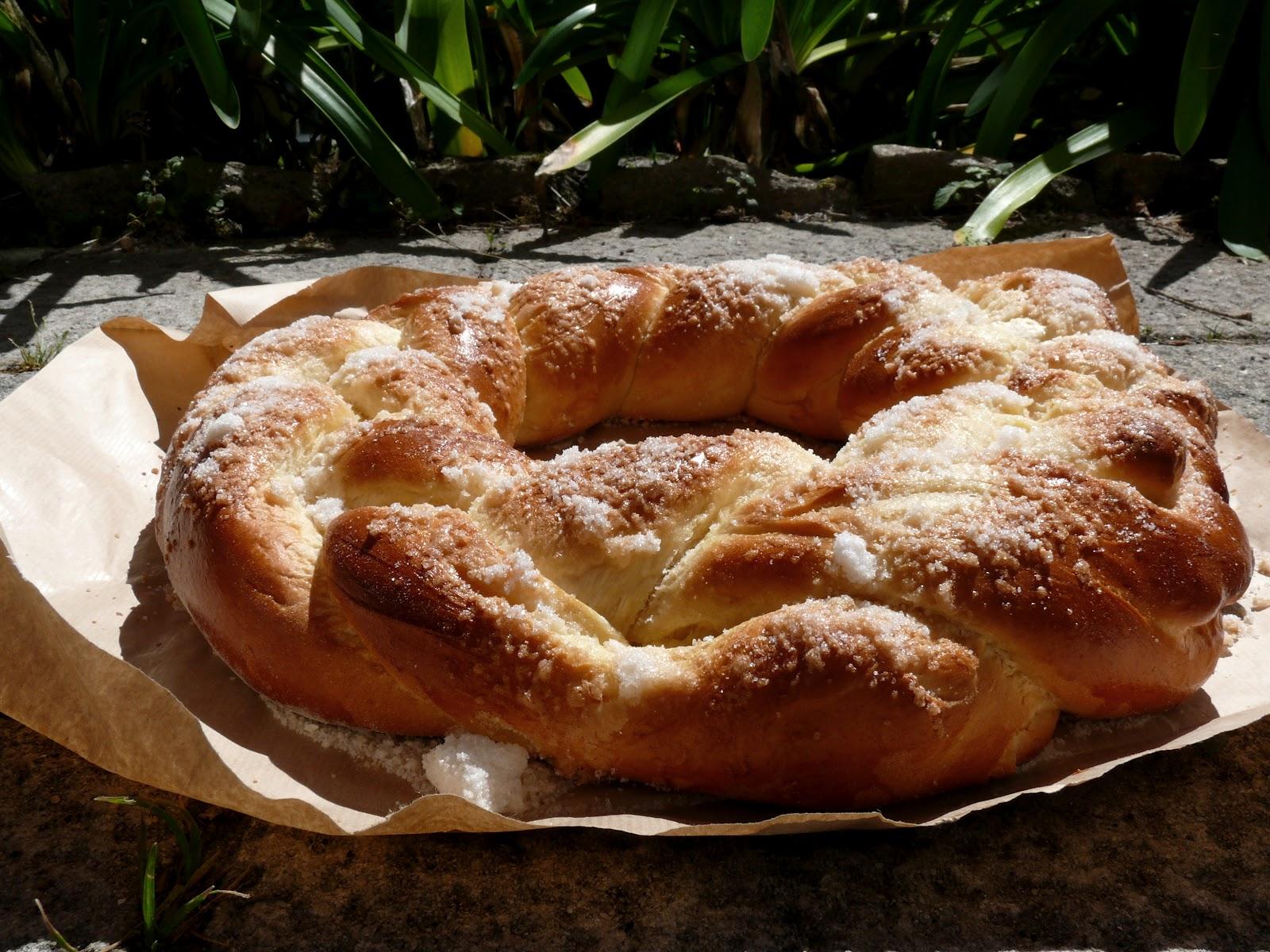Cocina Sefardi | La Relacion Entre Cocina Sefardi Y Cocina Gallega Rosca Chaia