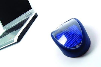 Cool Solar Powered gadgets and Designs (15) 8