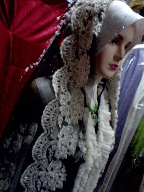 Nz Bridal Baju Pengantin Hitam Putih Rm780 Termasuk