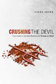 Buy 'Crushing The Devil' on Amazon. Simply CLICK on the image below.
