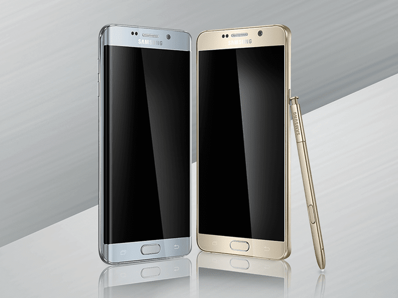 SAMSUNG GALAXY NOTE 5 AND GALAXY S6 EDGE+ ANNOUNCED IN PH! PRE ORDER STARTS THIS AUG 17 THAT COMES WITH FREEBIES!