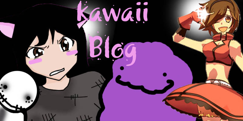 kawaii-blog
