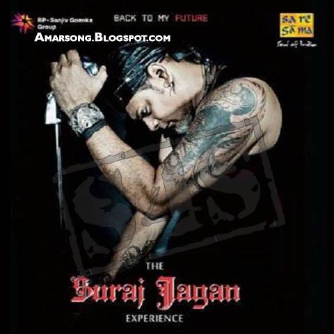 Back To My Future - Suraj Jagan Hindi Remix Song