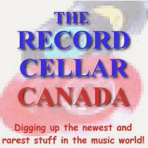 The Record Cellar Canada