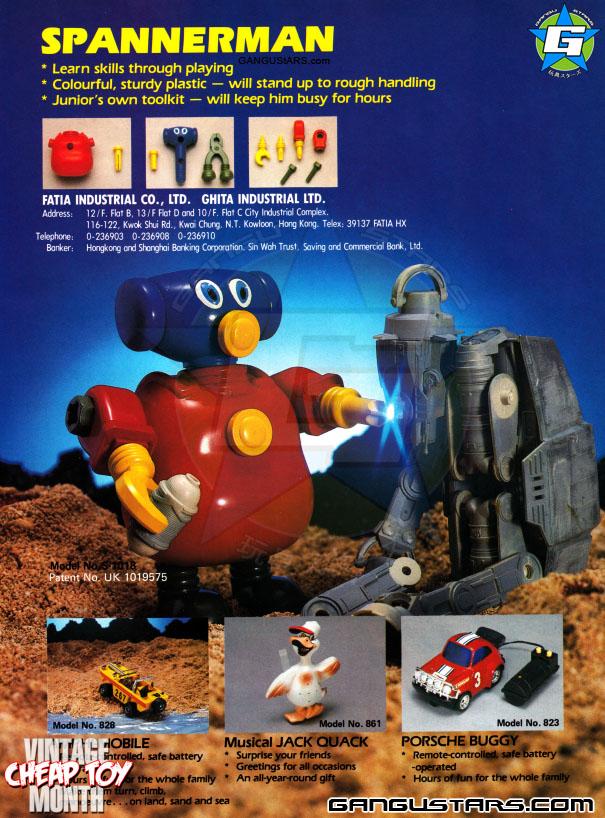 Star Wars hong kong knock offs toys cheap asian bootlegs robots fakes 1980s retro toys vintage KOs