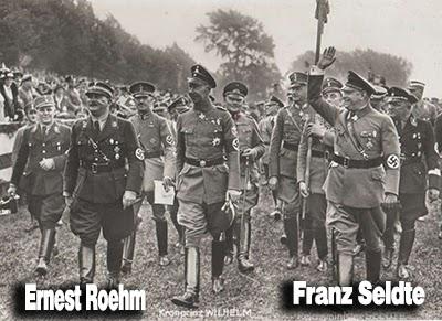 Der Stahlhelm, Bund der Frontsoldaten