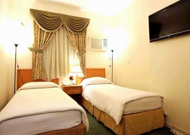 Baity 5 Mecca Hotel