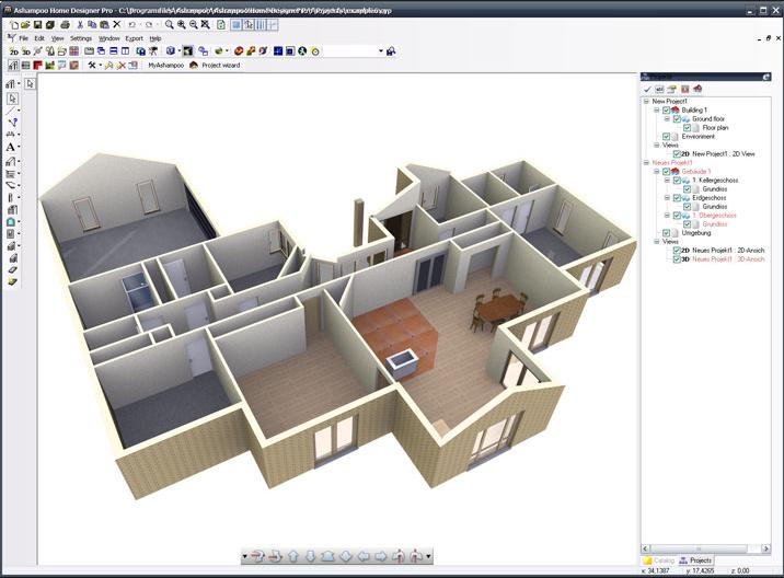Home Design 3d Freeware