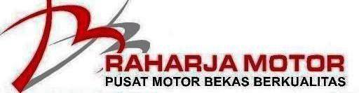 Logo raharja motor